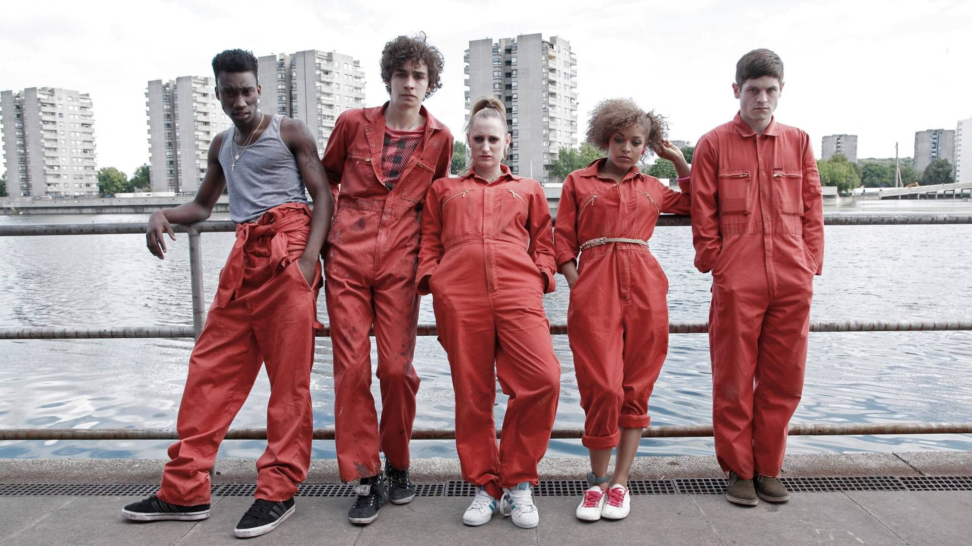 Misfits cast: who has had the most successful career since it ...