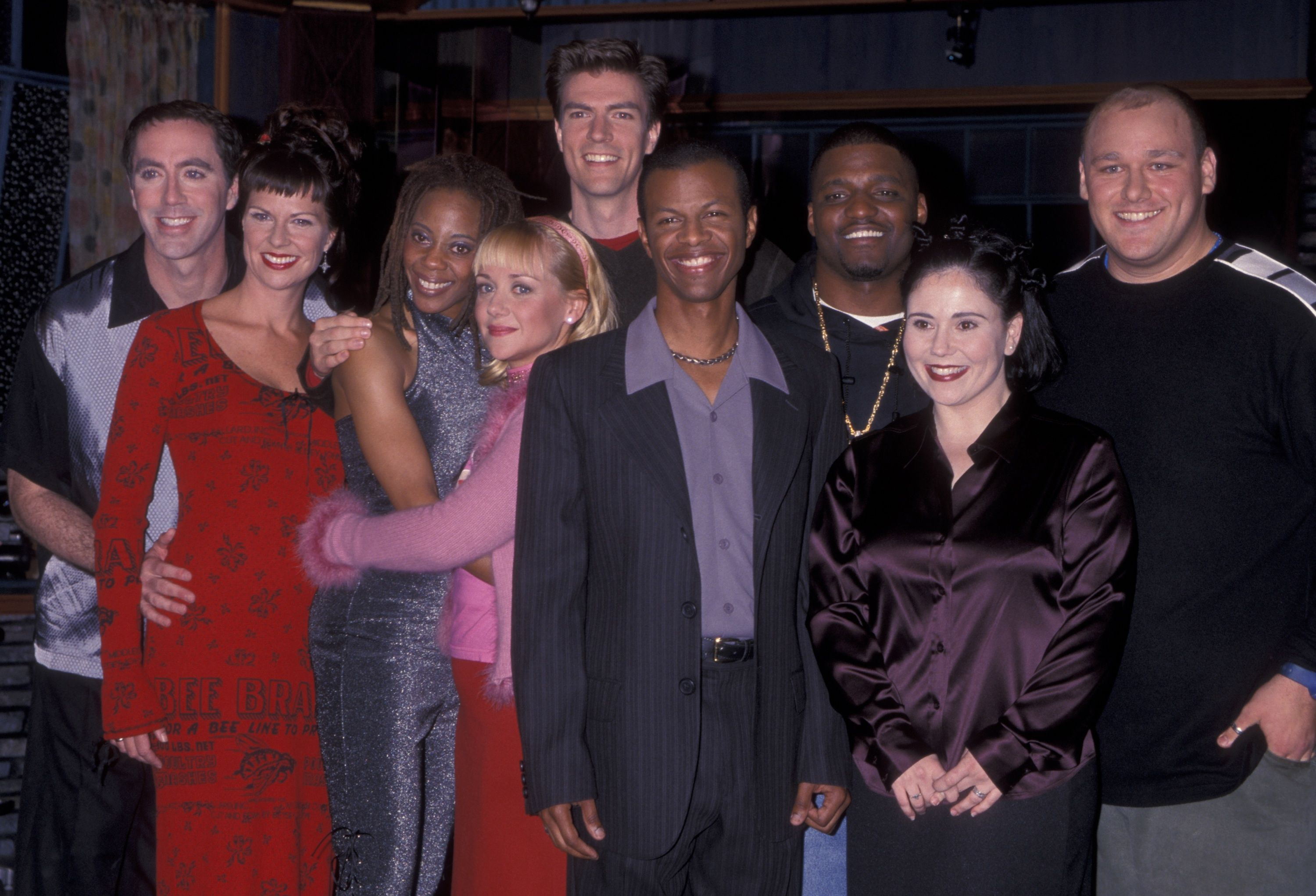 MADtv is coming back \u2013 with some of your favourite cast