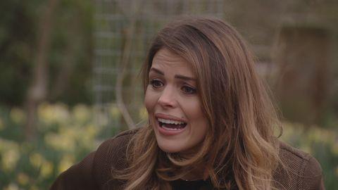 TOWIE series finale: Chloe L cries