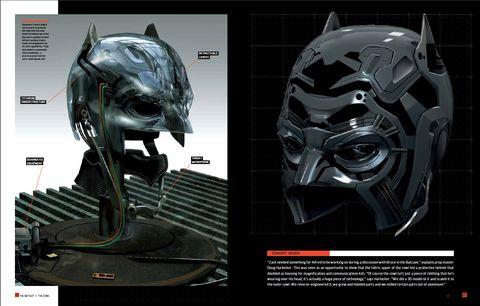 Batman v Superman: Dawn of Justice - 7 amazing behind-the