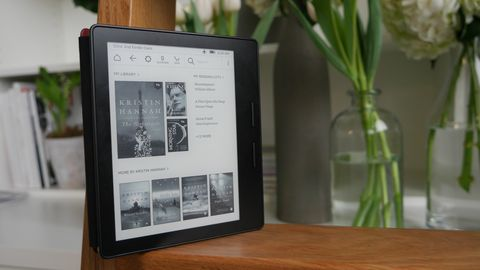 7 Amazon Kindle Oasis features that will make you want to