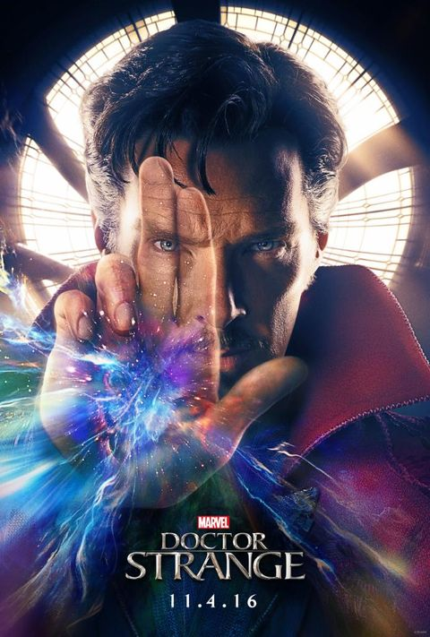 4 important ways Doctor Strange sets up the future of the MCU