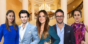 Photoshop, Made in Chelsea posh list