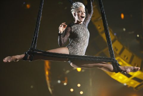 The surprising stories behind 6 of Pink's biggest hits
