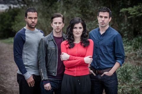 Harlan Coben's The Five on Sky1