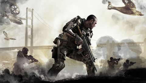 Activision Bascially Just Confirmed That Call Of Duty Modern Warfare Remaster With A Poop Emoji