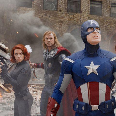 check out 66c81 db9a2 Avengers Assemble