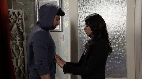 Zeedan breaks up with Rana