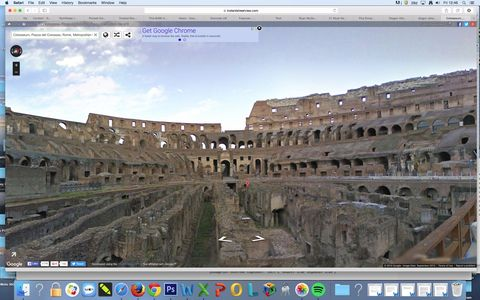 This Google Maps game will test your travel knowledge on
