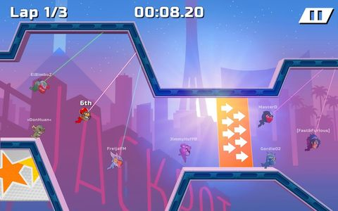 Best free iPhone games you can play right now