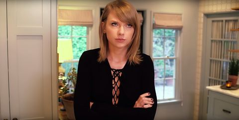 Watch Taylor Swift Give A Tour Of Her House