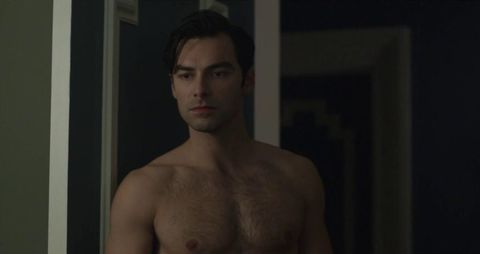 7 times Aidan Turner was Mr Sex: Being Human, The Hobbit