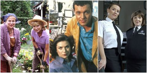 14 of the worst TV cop shows ever: HolbyBlue, Rosemary and