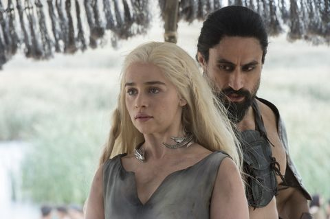 Game Of Thrones Season 6 Episode 1 Check Out These New