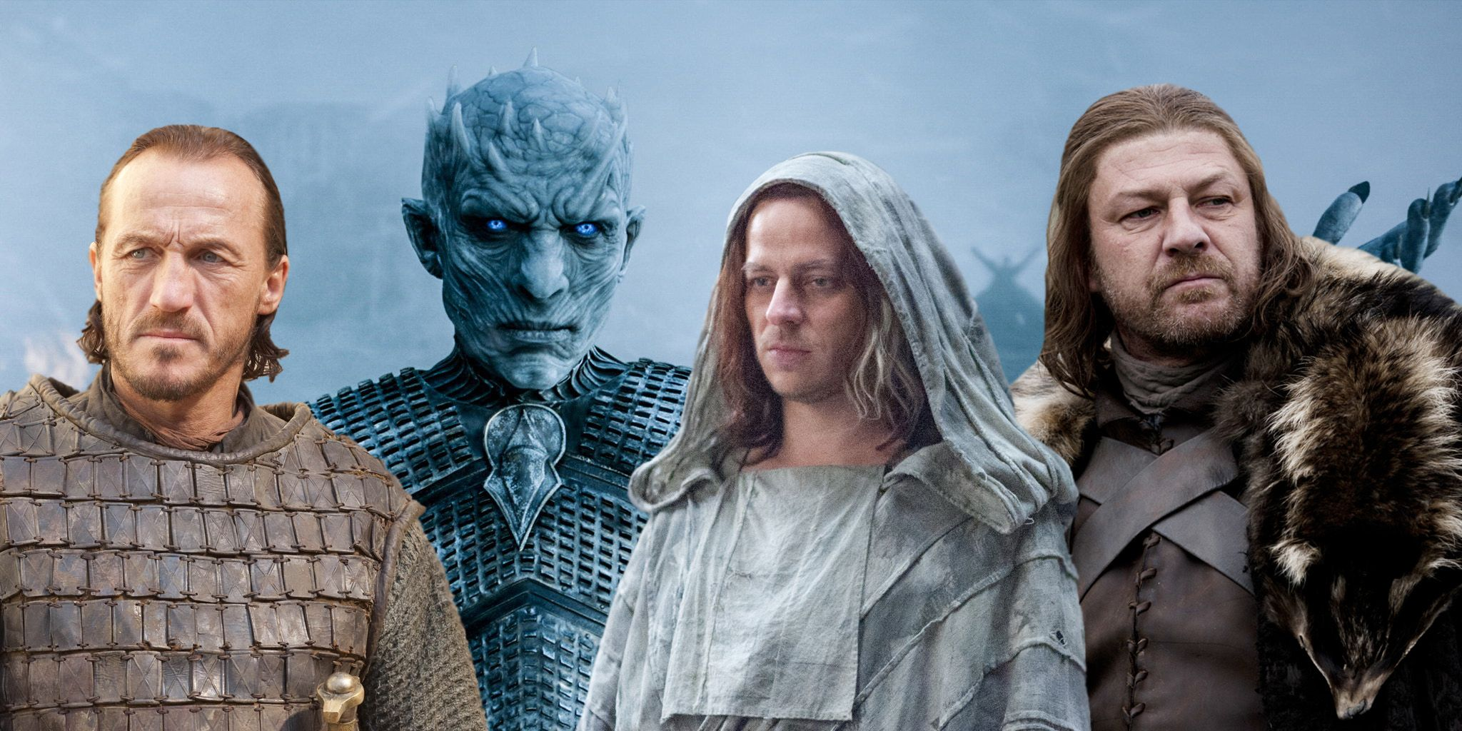 PHOTOSHOP: Game of Thrones