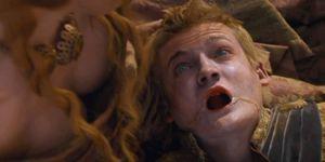 Game of Thrones Joffrey death