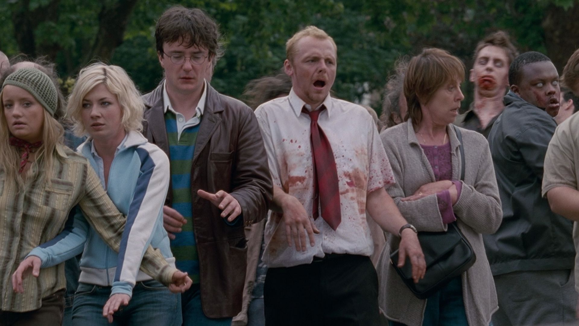 So You Think You Know Zombie Movies Find Out With Our Fiendishly Hard Quiz