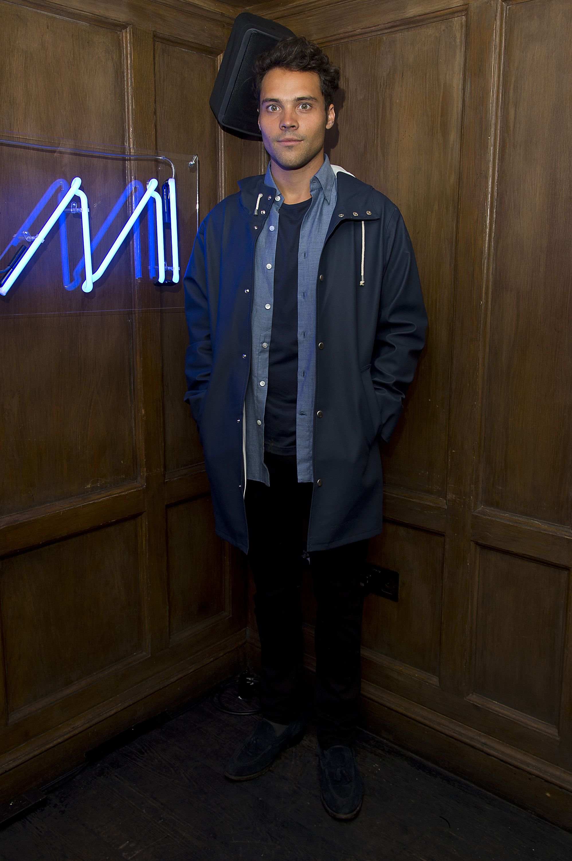 Made in Chelsea's Andy Jordan refused free offer of liposuction as