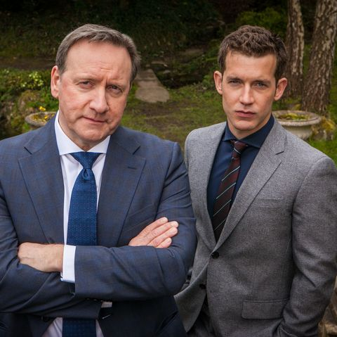 midsomer murders season 18 episode 2 cast
