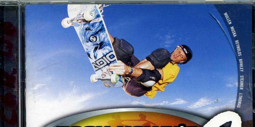 Tony Hawk Pro Skater 2 Where Are Those Skateboarding Hooligans Now