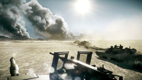 Battlefield 5 release date, news, trailers and everything