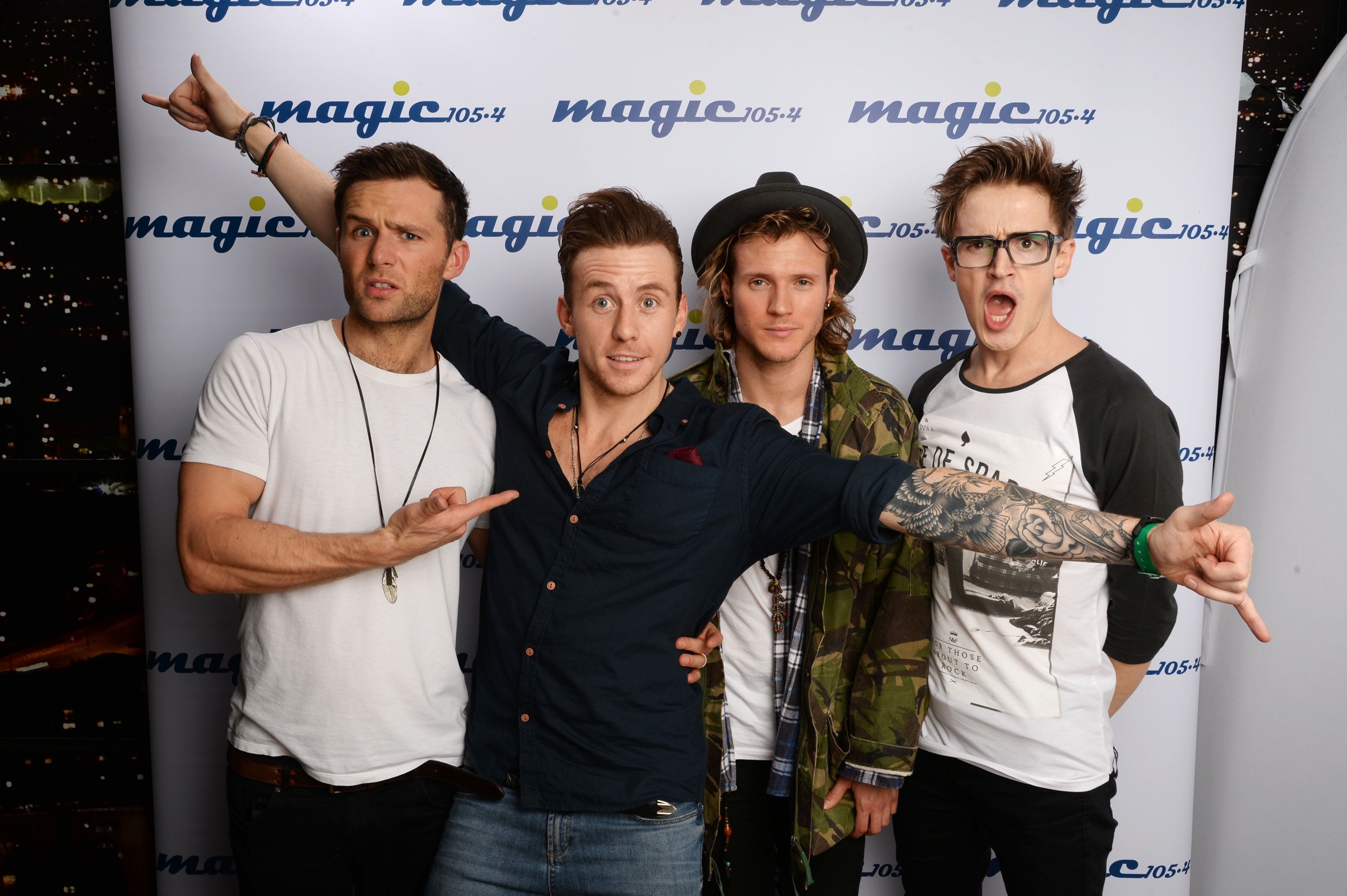 McFly fans furious as comeback show tickets sell out in seconds but are listed on resale sites for huge profit