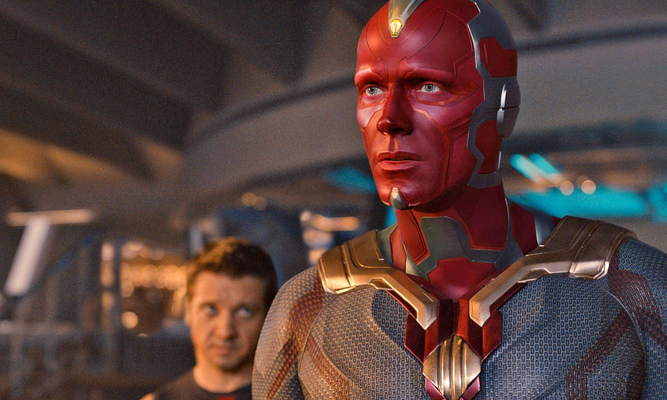 """Avengers star Paul Bettany compares WandaVision to a """"six-hour movie"""""""