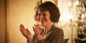 Peaky Blinders s03e01: Aunt Polly