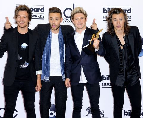 "One Direction's Liam Payne reveals boyband fame got ""toxic"""