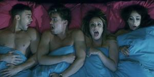 Geordie Shore: Gaz Beadle and Charlotte Crosby's nightmare comes true in Birthday Battle teaser