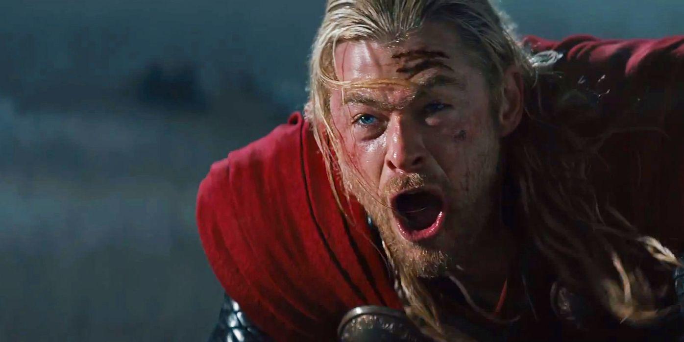 Thor Chris Hemsworth