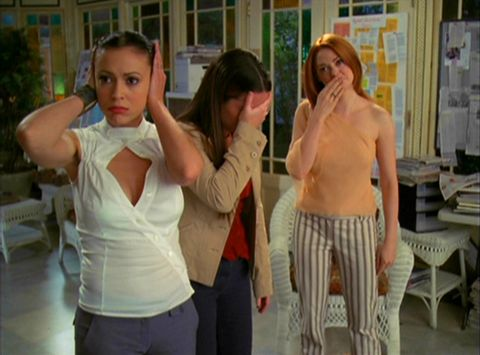 How Charmed lost its charm - what went wrong with the