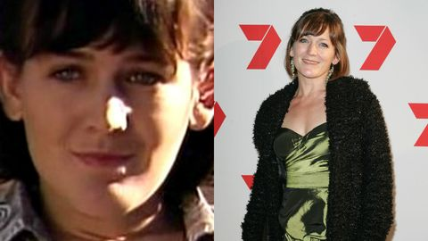 Home and Away: What do the '90s cast look like now? From