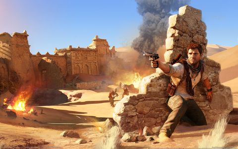 Uncharted Recap Get Ready For Uncharted 4 With Our Who S Who And
