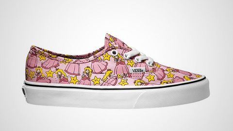 7d9dd6aa74e5 Those awesome Nintendo Vans go on sale later this week