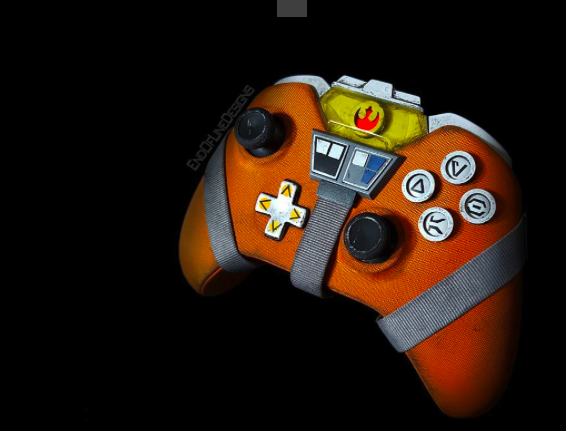 Best Custom Xbox One controllers you'll never be able to buy