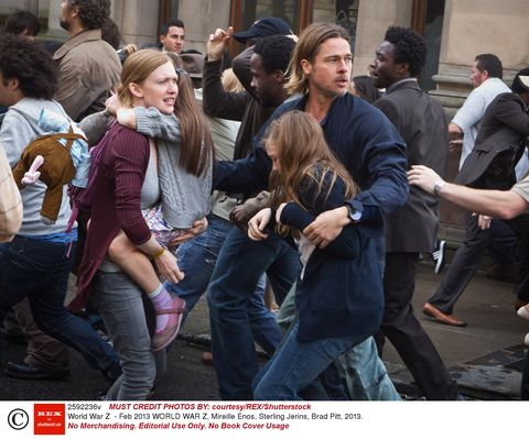 World War Z 2 release date, director, cast and everything you need
