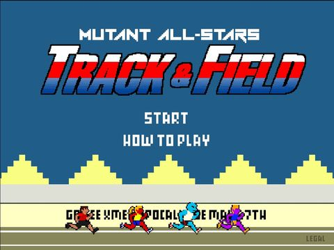These 8-bit X-Men games are adorable and almost impossible