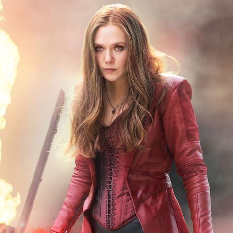 WandaVision has a Captain Marvel connection