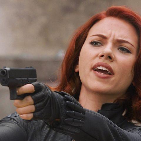 Black Widow first look unveils classic Marvel villain