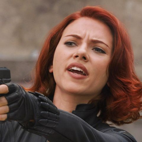 Avengers Endgame Writers Rule Out Black Widow Theory
