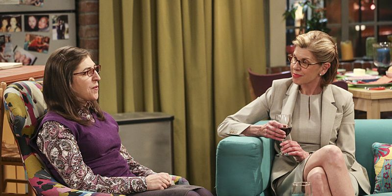 The Big Bang Theory Season 9 Episode 23 Review A Kardashian Gag Is The Best Bit This Week