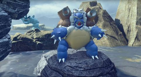 You can now play Pokémon in Halo 5  No jokes