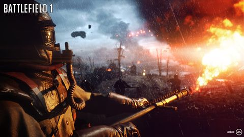 Battlefield 1 release date, news, gameplay, trailers and