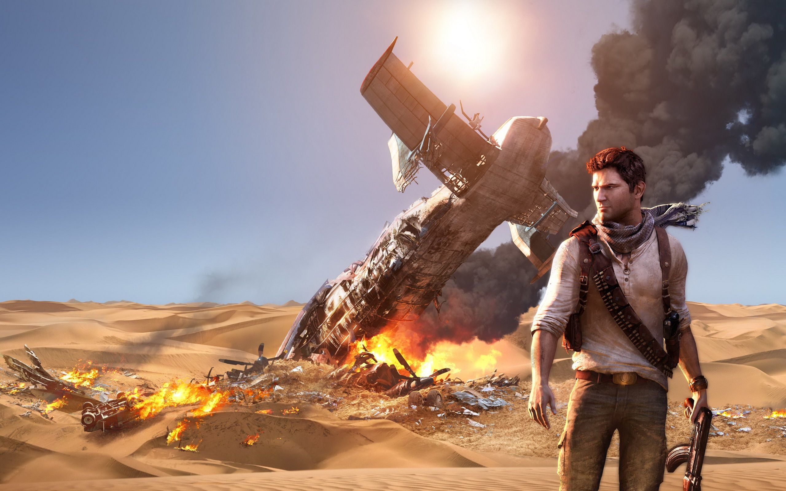 uncharted 2021 age rating