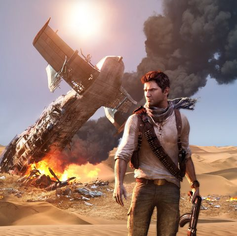 Uncharted Movie Cast Plot Release Date And Everything You Need