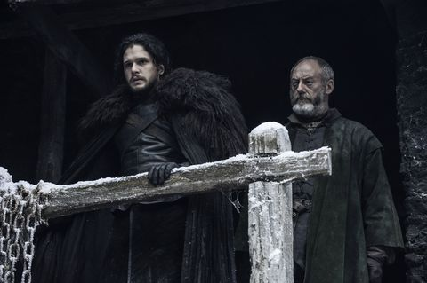 Game of Thrones season 6, episode 3 review: a thrilling flashback