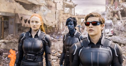 X-Men movies in chronological order – how to watch Fox's superhero