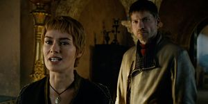 Game of Thrones s6e4: Jaime and Cersei Lannister scheme