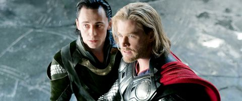 Tom Hiddleston teases that Loki TV show is a